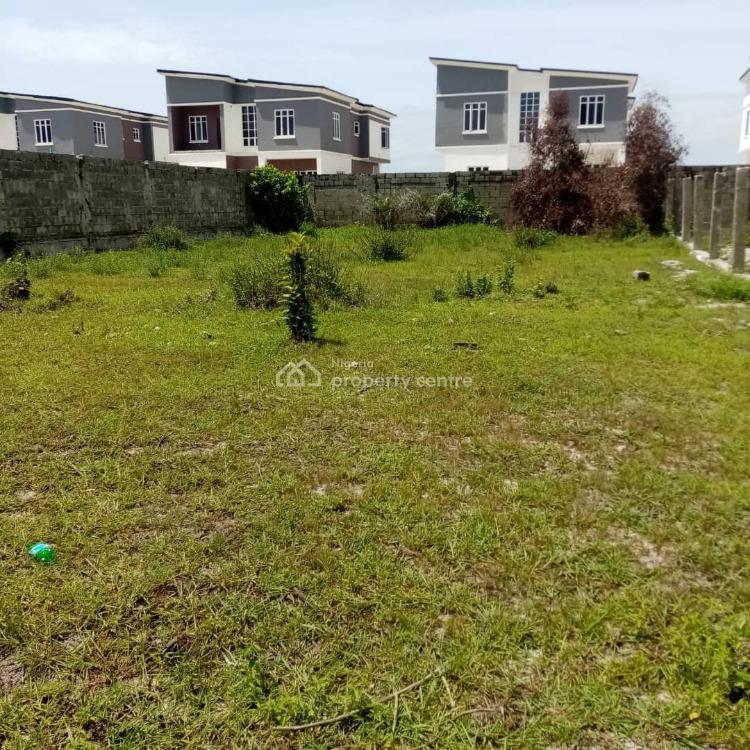 Dry Land, Ogidan Beside Value County Estate, Olokonla, Ajah, Lagos, Mixed-use Land for Sale