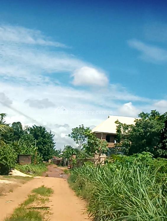 Plot of Land, Isuaniocha, Awka, Anambra, Mixed-use Land for Sale