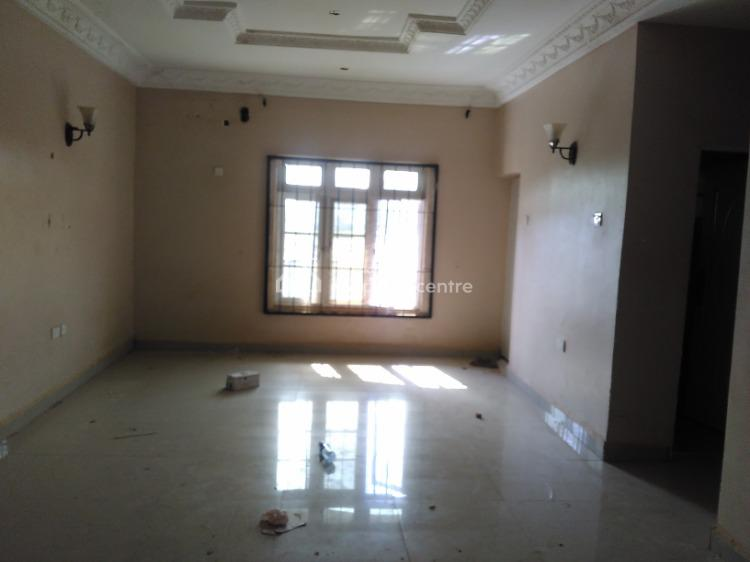 2 Bedroom Flat, Government Allocation, Mpape, Abuja, Flat for Rent