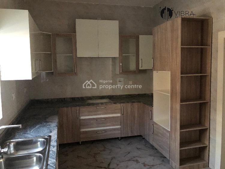 4 Bedroom Terrace Duplex, By Chevron Toll Gate, Lafiaji, Lekki, Lagos, Terraced Duplex for Sale
