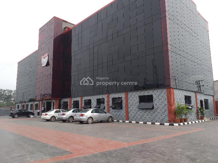 Office Complex, Slyvia Crescent, Anthony, Maryland, Lagos, Plaza / Complex / Mall for Rent