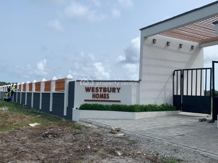 an Amiable Estate with Access to Various Amenities, Westbury Homes, Located Inside Beachwood Estate, Bogije, Ibeju Lekki, Lagos, Residential Land for Sale