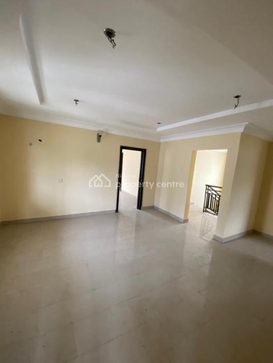 Tastefully Built 4bedroom Detached Duplex, Megamound Estate., Lekki, Lagos, Detached Duplex for Rent
