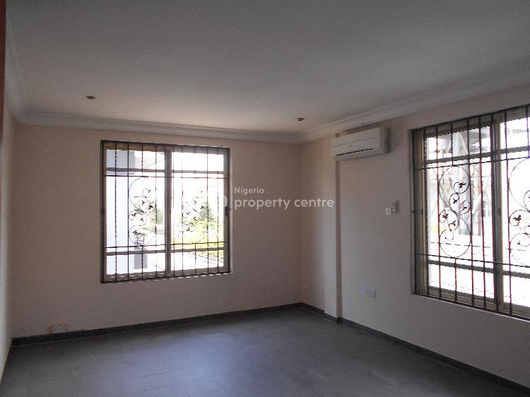 Newly Renovated 3 Bedroom Serviced Flat with 1 Room., 5th Avenue, Banana Island, Ikoyi, Lagos, Flat for Rent