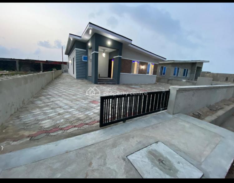 Luxury 3 Bedroom Flat with Excellent Finishing., Bogije Estate, Lekki Expressway, Lekki, Lagos, Detached Bungalow for Sale