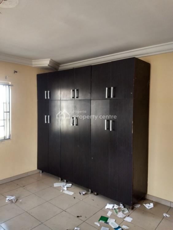 3 Bedroom Flat, Ikeja, Lagos, Commercial Property for Rent