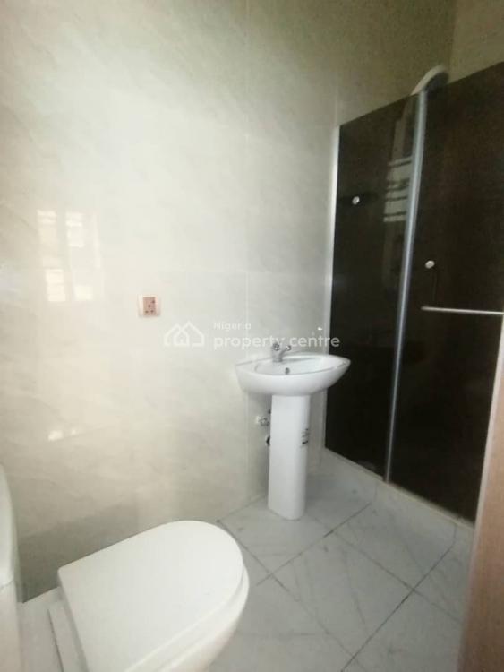 Lovely 4 Bedroom Semi Detached, Ikota, Lekki, Lagos, Semi-detached Duplex for Sale