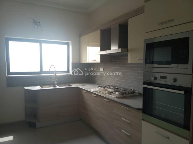 3 Bedroom Flat Available, Banana Island, Ikoyi, Lagos, Flat for Rent