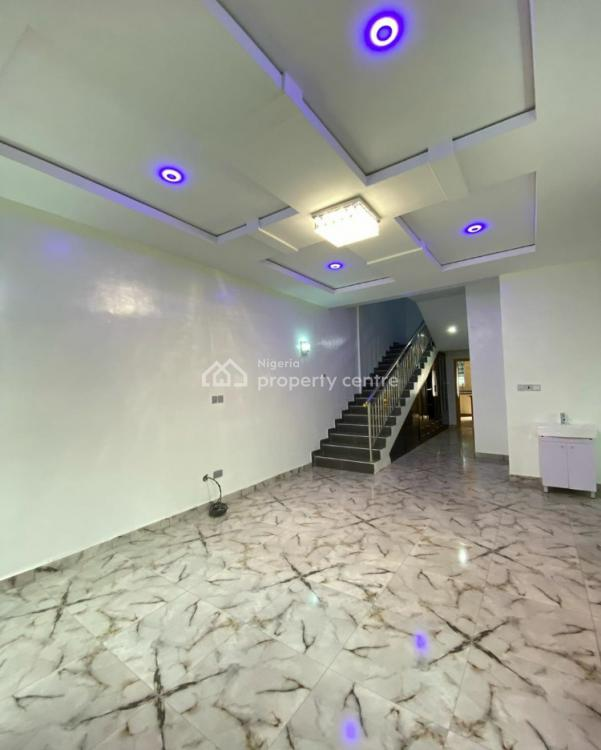 4 Bedroom Semi Detached Duplex, Thomas Estate, Ilaje, Ajah, Lagos, Semi-detached Duplex for Sale