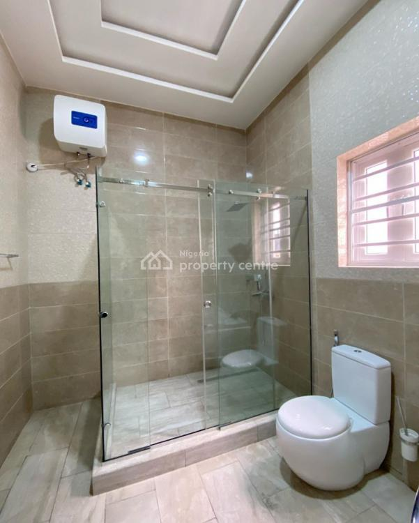 Newly Built Property, Lekki County, Ikota, Lekki, Lagos, Detached Duplex for Sale