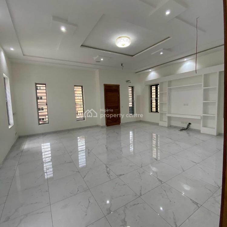 5 Bedroom Detached Duplex with Spacious Compound, Osapa London, Osapa, Lekki, Lagos, Detached Duplex for Sale