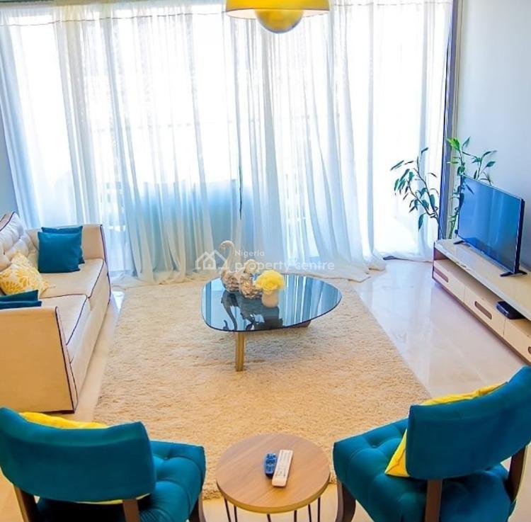 Fully, Furnished to Taste 3bedroom., Eko Atlantic City, Victoria Island (vi), Lagos, Flat for Rent