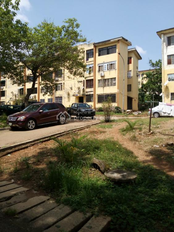 Beautiful 2 Bedroom Flat, Shopping Complex, Area 1, Garki, Abuja, Flat for Sale