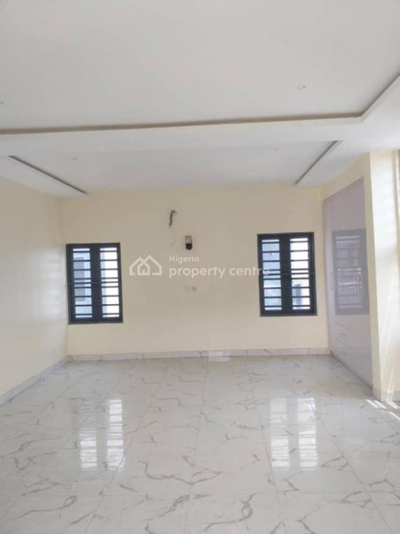 Brand New 5 Bedroom Fully Detached Duplex with Bq, Ikate Elegushi, Lekki, Lagos, Detached Duplex for Sale