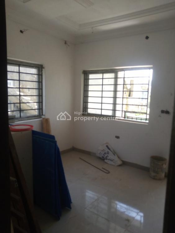 Newly Built 2bedroom Duplex, New Town Estate, Ogombo, Ajah, Lagos, Flat for Rent