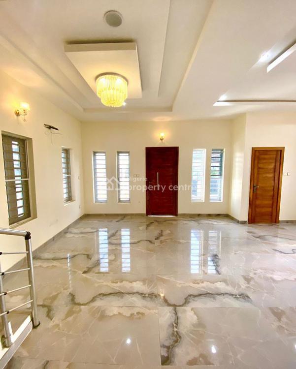 Luxury 4 Bedroom Filly Detached Duplex, Chevron, Ikota, Lekki, Lagos, Detached Duplex for Sale