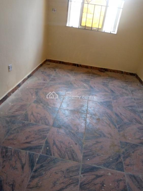 Sweet & Spacious  Flat, New Town Estate, Ogombo, Ajah, Lagos, Mini Flat for Rent