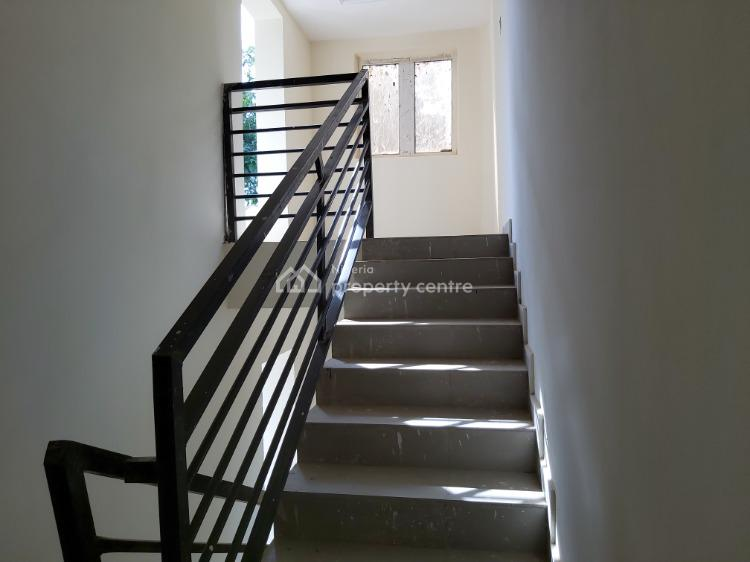 Brand New and Well Located 3 Bedroom Apartment with Boys Quarter, Games Village, Kaura, Abuja, Flat for Sale