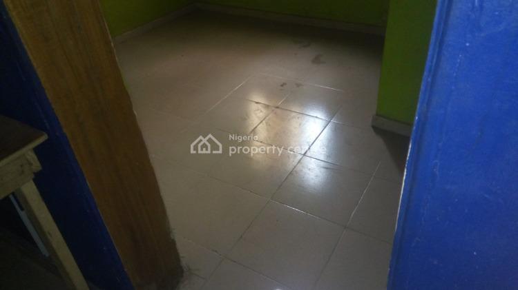 Standard Mimi Flat, Off Folorunsho Street Okeira, Ogba, Ikeja, Lagos, Mini Flat for Rent
