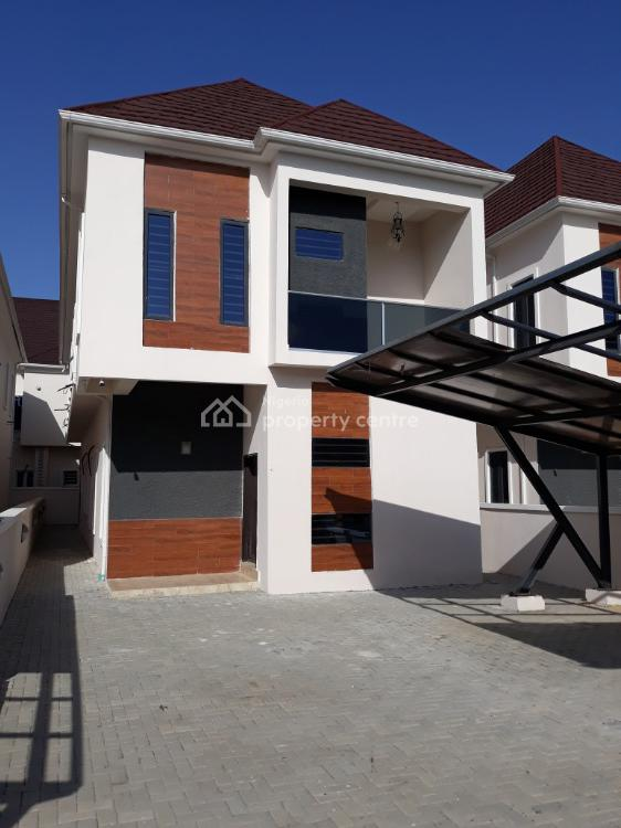 5 Bedroom Duplex, Orchid Road, Lekki Expressway, Lekki, Lagos, Detached Duplex for Sale
