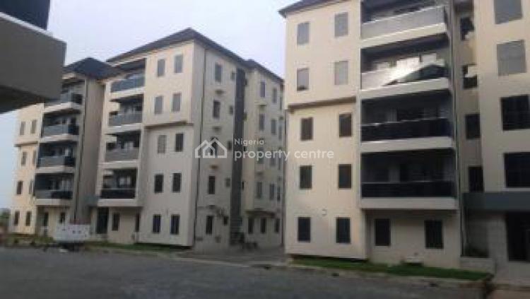 Exquisite Serviced One Bedroom Flat in a Beautiful Estate, Megamound Estate, Lekki County Homes, Ikota, Lekki, Lagos, Mini Flat for Sale