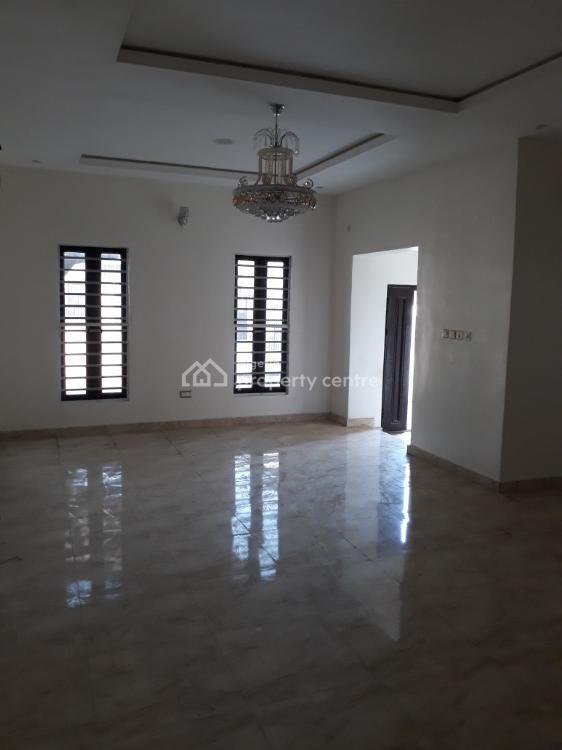4 Bedroom Duplex, Orchid Road, Lekki Expressway, Lekki, Lagos, Detached Duplex for Sale