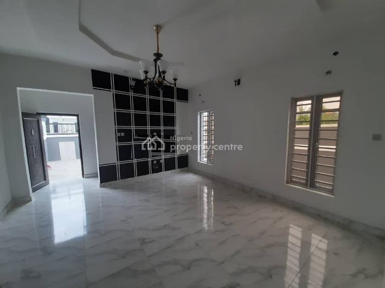 a Newly Built 4 Bedroom Semi-detached Duplex with a Bq, Ikota, Lekki, Lagos, Semi-detached Duplex for Sale