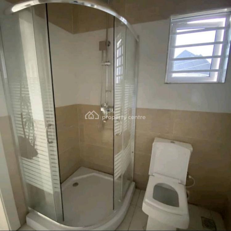 a Newly Built 4 Bedroom Fully Detached Duplex with Bq, Ikota, Lekki, Lagos, Detached Duplex for Sale