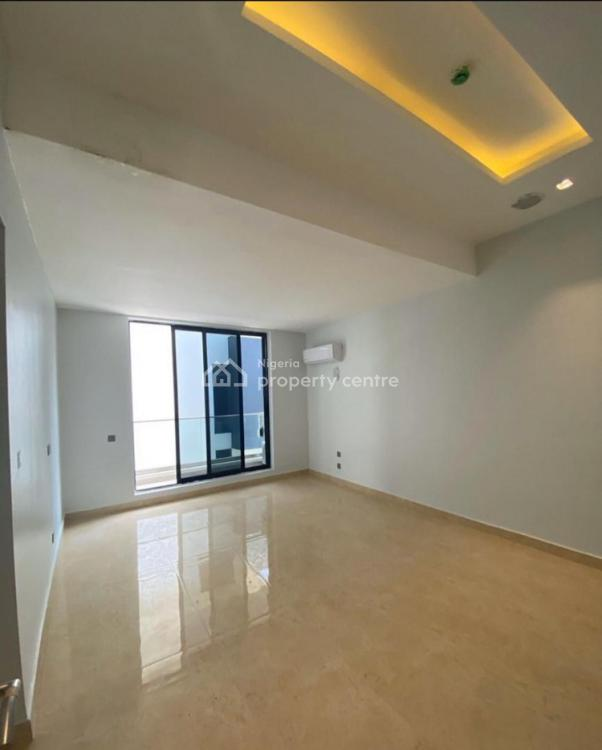 Exquisite  3 Bedroom Terrace with Bq Available., Banana Island, Ikoyi, Lagos, Terraced Duplex for Sale