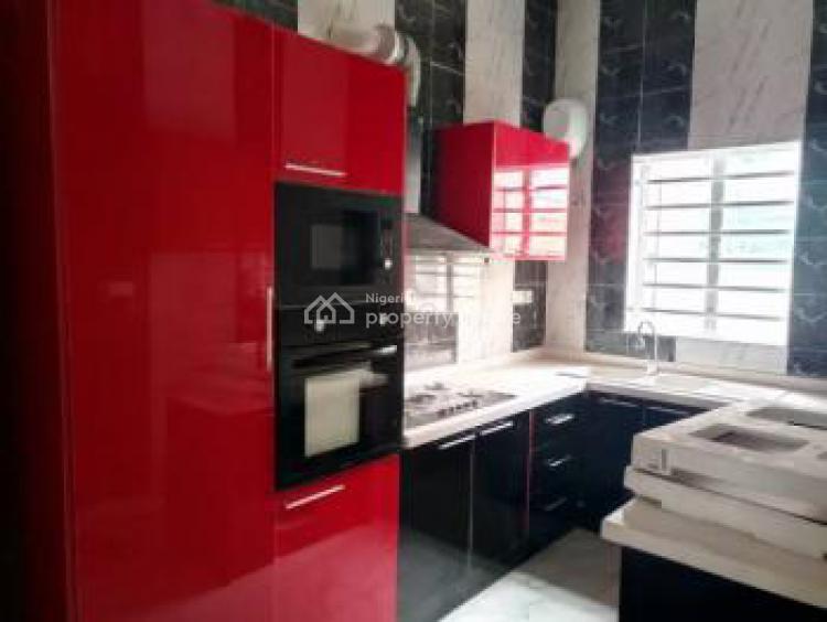 5 Bedrooms Duplex., Emperor Estate, Sangotedo, Ajah, Lagos, House Joint Venture