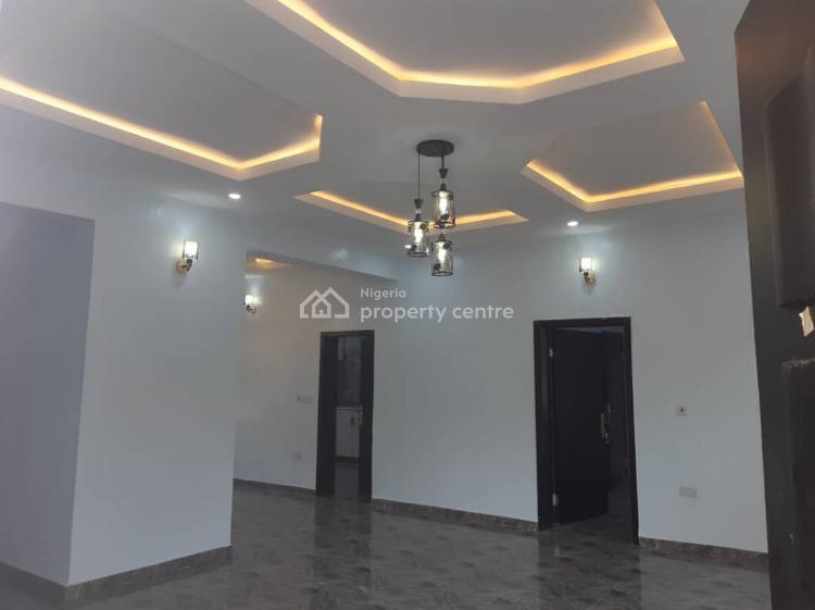 3 Units of Luxury 4 Bedroom Duplex, Close to Doren Hospital, Thomas Estate, Ajiwe, Ajah, Lagos, Detached Duplex for Sale