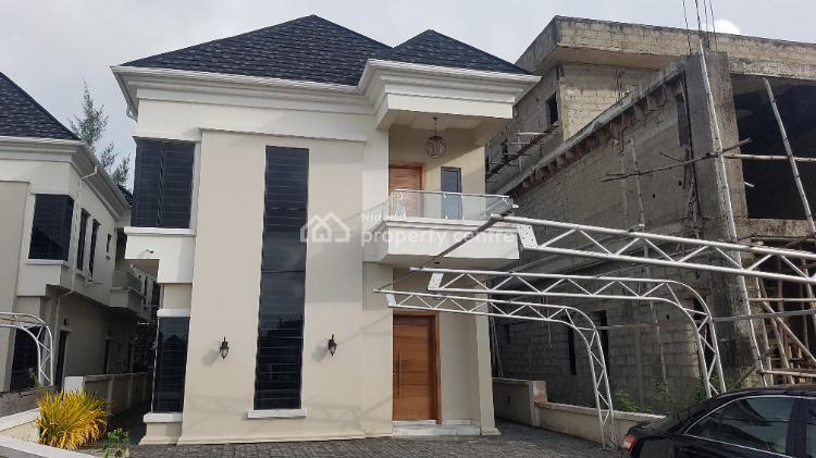 Luxury 4 Bedroom Detached Duplex, County Homes Estate( Megamond), Ikota, Lekki, Lagos, Detached Duplex for Sale