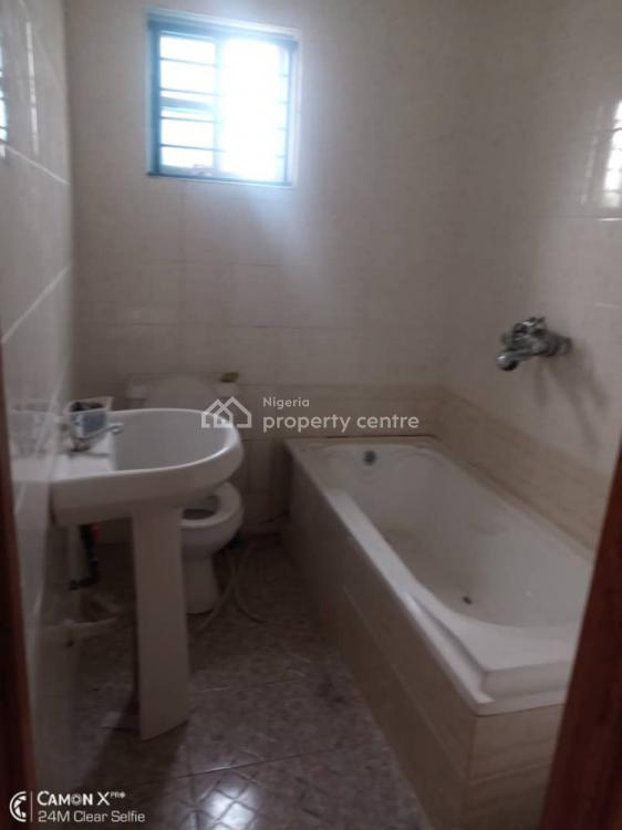 Shared Apartment Selfcon, West Wood Estate, Badore, Ajah, Lagos, Self Contained (single Rooms) for Rent