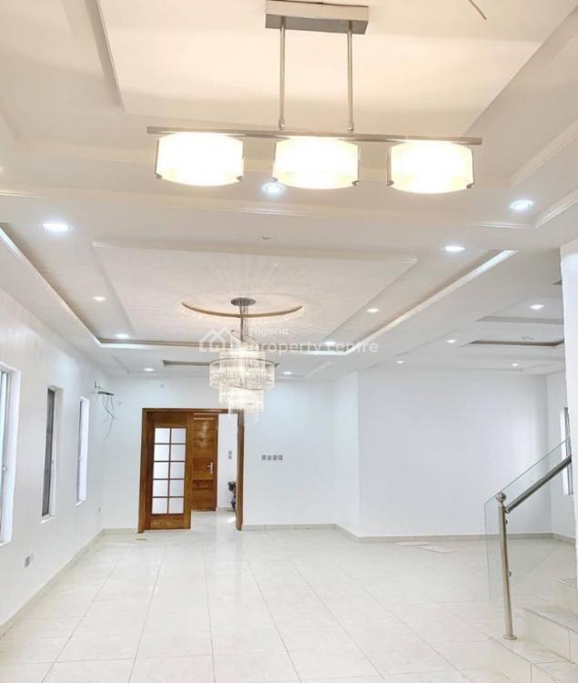 Tastefully Finished 5 Bedroom Detached House, Ikota, Lekki, Lagos, Detached Duplex for Sale