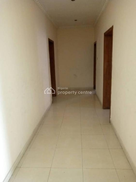 Exquisite 5 Bedroom Fully Detach House with 2 Miniflat Servant Quarters, Carlton Gate Estate Off Chevron Drive, Idado, Lekki, Lagos, Detached Duplex for Sale