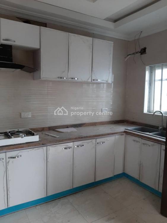 6 Blocks of Brand New 3 Bedroom Flat with Bq, Before Blenco Supermarket, Sangotedo, Ajah, Lagos, Block of Flats for Sale