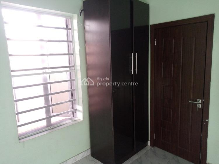 Well Maintain One Bedroom Shared Apartments Is Now Available, Ologolo, Lekki, Lagos, Self Contained (single Rooms) for Rent
