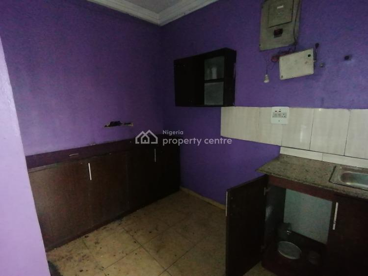 2 Bedroom Flat, Opp Crown Estate., Sangotedo, Ajah, Lagos, Flat for Rent