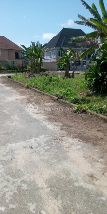 Strategic  Plots, Adegbola Road, Lekki Phase 2, Lekki, Lagos, Residential Land for Sale
