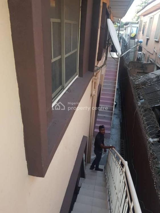 Lovely Miniflat, Bode Thomas, Surulere, Lagos, Mini Flat for Rent