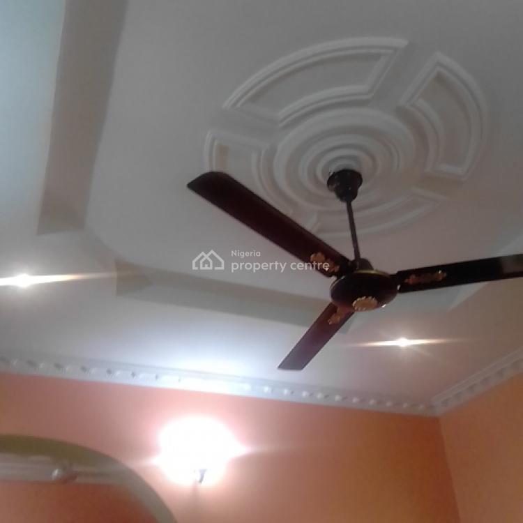 3 Bedroom Bungalow, Golf Estate, Enugu, Enugu, Detached Bungalow for Rent