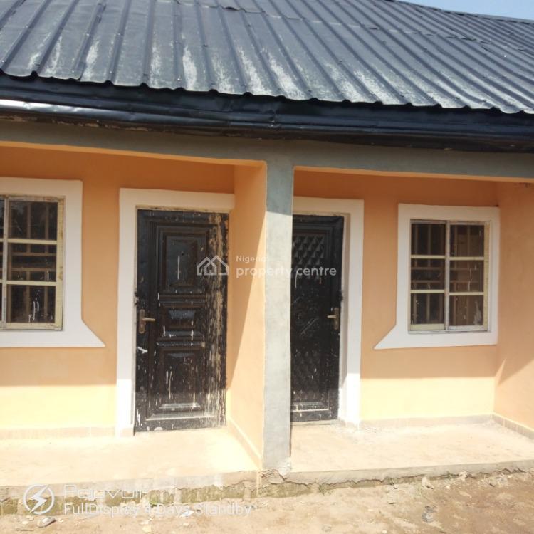 Luxury One Bedroom Flat, 4 Yasman Street, Jahi, Abuja, Flat for Rent