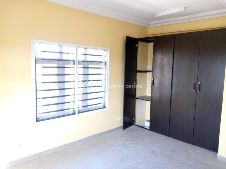 Brand New Massive 3 Bedroom Flat with a Bq, Ologolo, Lekki, Lagos, Flat for Sale