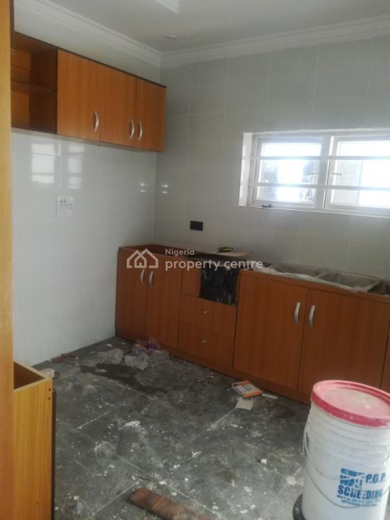 3 Bedroom Duplex, Coperative Road, Badore, Ajah, Lagos, Detached Duplex for Sale