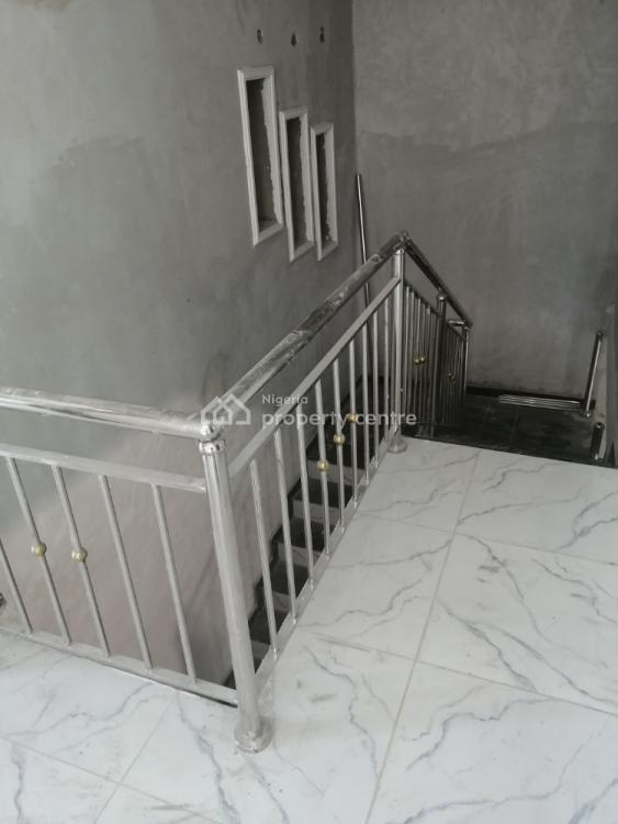 2 Nos 4 Bedroom Duplexes, Oral Estate, Ikota, Lekki, Lagos, Semi-detached Duplex for Sale