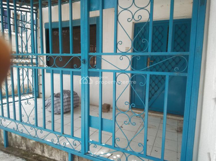Good  Two Bedroom Flat, Good for Residential Or Office Use, Wuse 2, Abuja, Flat for Rent