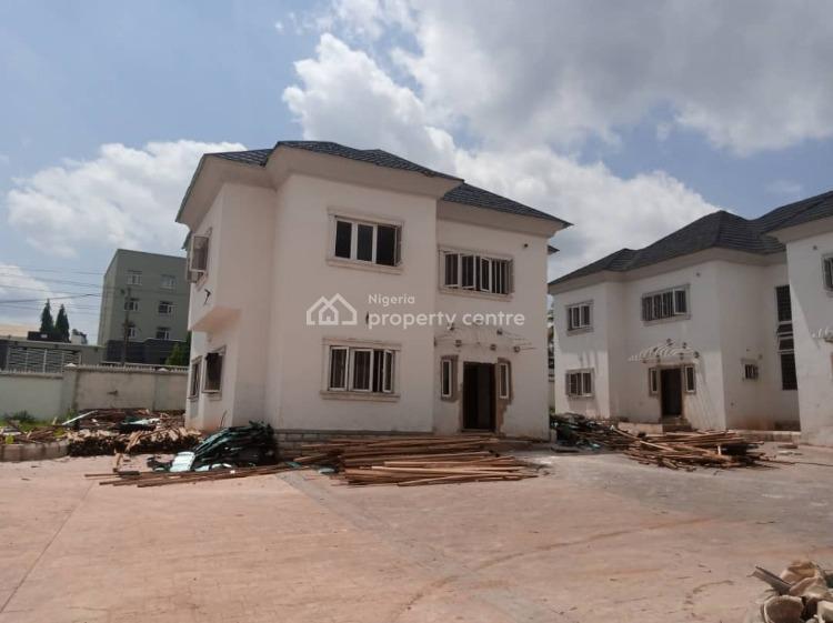 Luxury. 4 Bedroom Duplex, Opposite Golden Tulip Hotel, Jericho, Ibadan, Oyo, Semi-detached Duplex for Sale