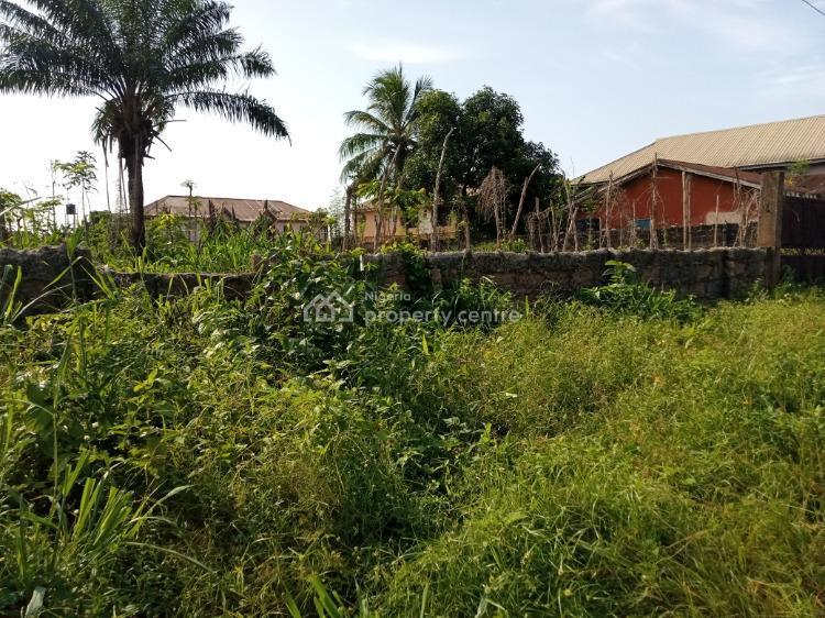 Land, Irhirhi Iyekogba, Off Airport Road, Benin, Oredo, Edo, Mixed-use Land for Sale