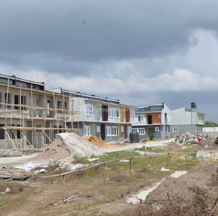 4 Bedroom Fully Detached, Wealthland Green Estate, Oribanwa, Ibeju Lekki, Lagos, Detached Duplex for Sale