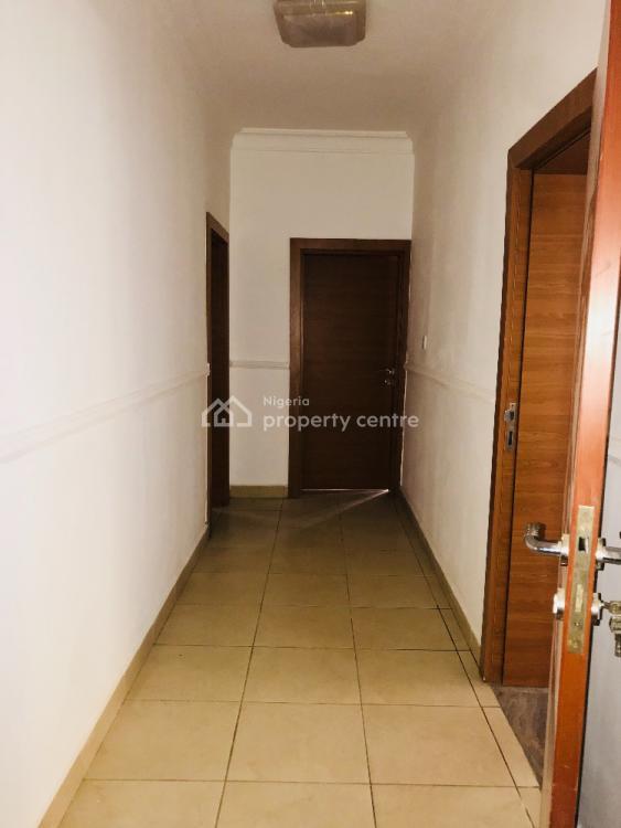 Luxury Finished Diplomatic  Standard 6 Units of 3 Bedroom and 6 Units, Jabi, Jabi, Abuja, Mini Flat for Rent